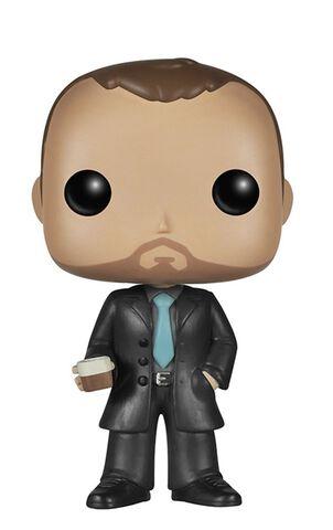 Figurine Toy Pop N°200 - Crowley