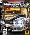 Midnight Club, Los Angeles