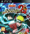Naruto Shippuden, Ultimate Ninja Storm 2