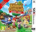 Animal Crossing : New Leaf Welcome Amiibo