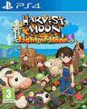 Harvest Moon Lumière D'espoir