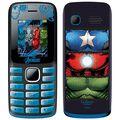 Téléphone Portable - Avengers - Iron Man