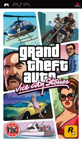 Grand Theft Auto, Vice City Stories