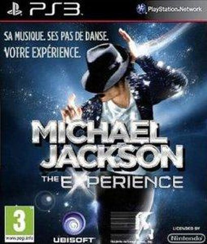 Michael Jackson : The Experience (move)