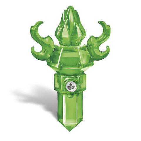 Figurine Skylanders Trap Team - Elément Vie