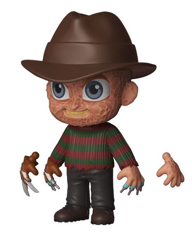 Figurine 5 Star - Horreur - Freddy Krueger