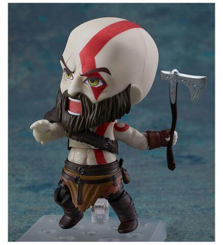 Figurine - God of War - Nendoroid Kratos