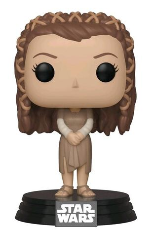 Figurine Funko Pop! N°287 - Star Wars - Leia au Village Ewok