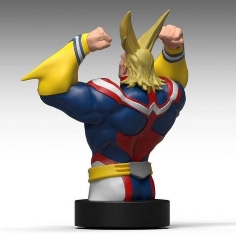 Tirelire - My Hero Academia - Buste All Might