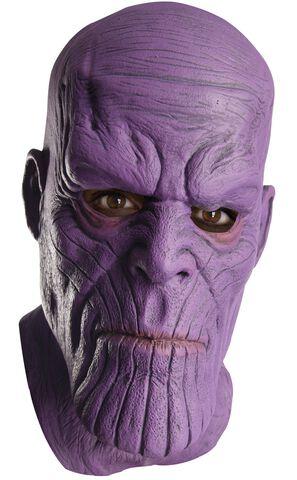 Masque - Avengers : Infinity War - Thanos en Latex