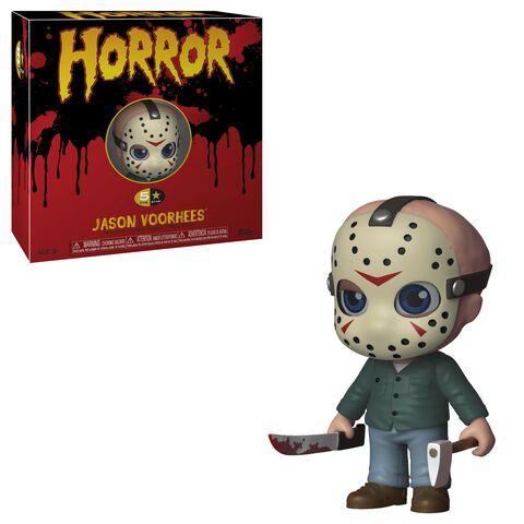 Figurine 5 Star - Horreur - Jason Voorhees
