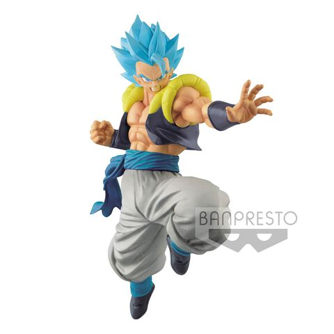 Figurine - Dragon Ball Super - Ultimate Soldiers Gogeta Super Saiyan Blue
