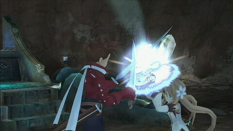 Tales Of Symphonia, Dawn Of The New World