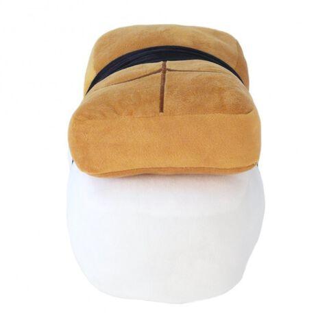 Peluche - Suchido - Anguille 19 cm