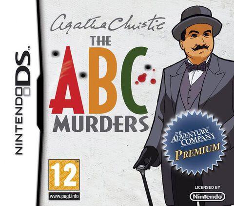 Agatha Christie, The Abc Murders