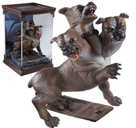 Statuette - Harry Potter - Créatures Magiques - Touffu