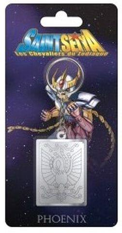 Porte-clé Saint Seiya Phoenix