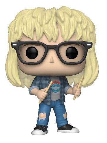 Figurine Funko Pop! N°685 - Wayne's World - Garth