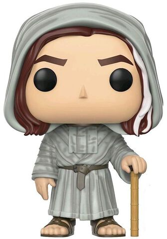 Figurine Funko Pop! N°57 - Game of Thrones - Jaqen H'ghar - NYCC 2017
