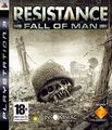 Resistance, Fall Of Man