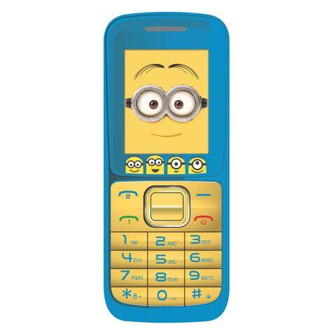 Téléphone portable - Disney - Minions