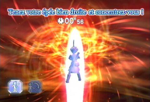 Dragon Quest Swords, La Reine Masquée Et La Tour Des Miroirs