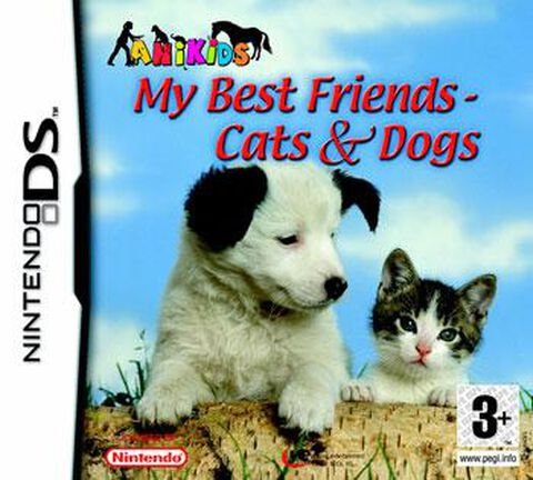 Mes Meilleurs Amis, Chiens & Chats