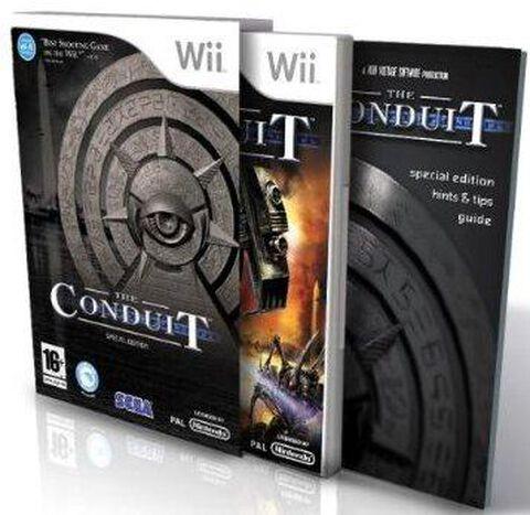 The Conduit, Edition Spéciale