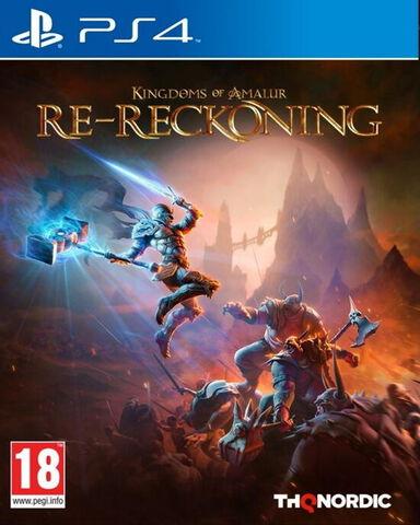 Kingdom Of Amalur Re-reckoning