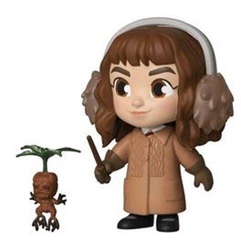 Figurine 5 Star - Harry Potter - Hermione Granger (herbologie)