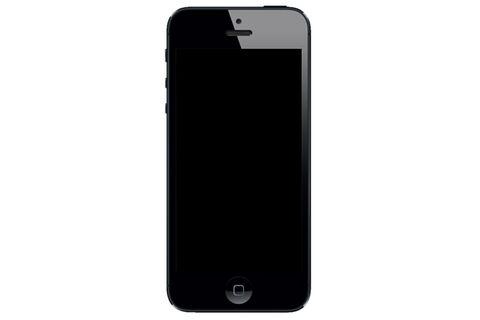iPhone 5 16Go Noir - Opérateur Orange - Comme neuf