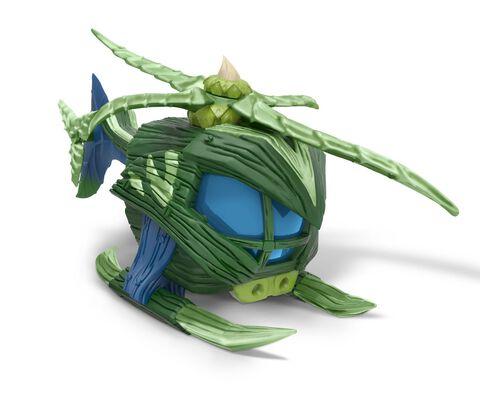 Figurine Skylanders Véhicule Ciel - Stealth Stinger