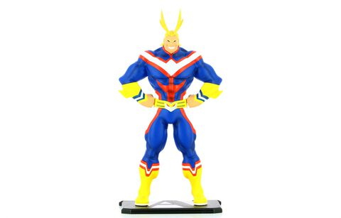 Figurine Sfc - My Hero Academia - All Might