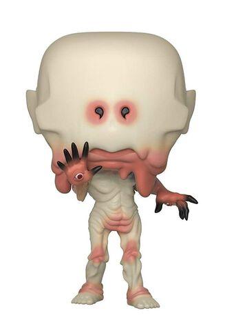 Figurine Funko Pop! N°604 - Labyrinthe de Pan - Homme pâle