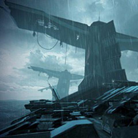 Dlc Mass Effect 3 Leviathan
