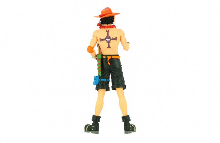 Figurine - One Piece - Figure - Special Episode Luffy - Vol.2 (ace)
