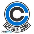 Chope - Dragon Ball - Capsule Corp