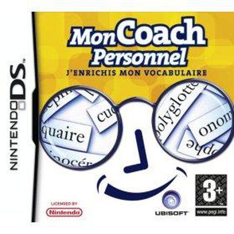 Mon Coach Personnel, J'enrichis Mon Vocabulaire