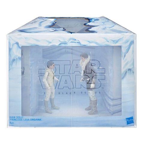Figurine - Star Wars - Han Solo Sdcc