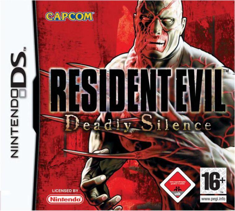 Resident Evil, Deadly Silence