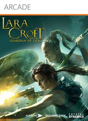 Lara Croft and the Guardian of Light - Jeu complet - Version digitale