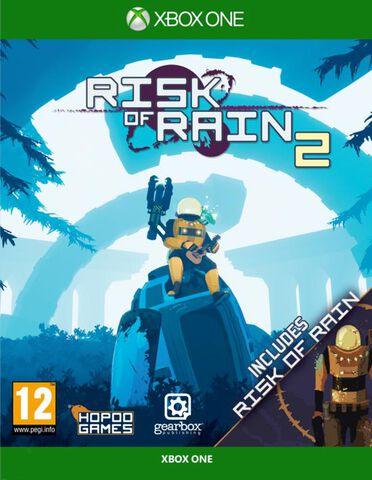 Risk Of Rain 2 (inclus Risk Of Rain 1)