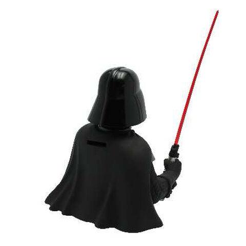 Tirelire - Star Wars - Dark Vador