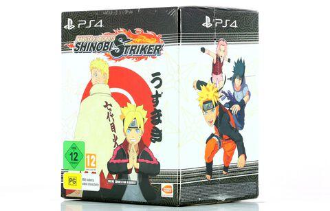 Naruto To Boruto Shinobi Striker Collector Edition