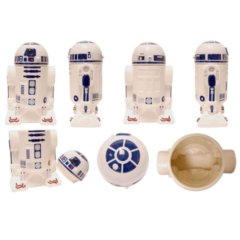 Boîte à Cookies - Star Wars - R2-D2