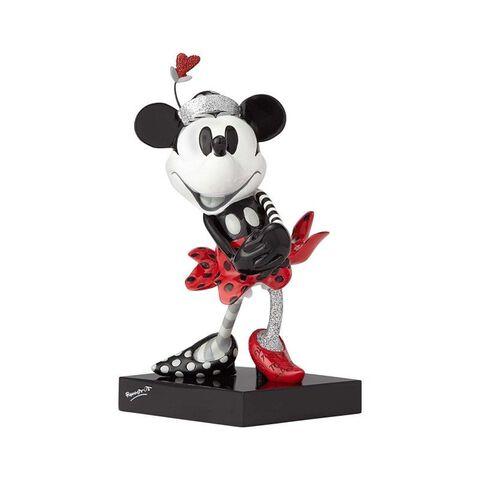 Figurine - Disney Britto - Steamboat Minnie