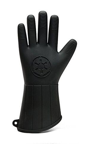 Gant de cuisine - Star Wars - Dark Vador - Exclusivité Micromania-Zing