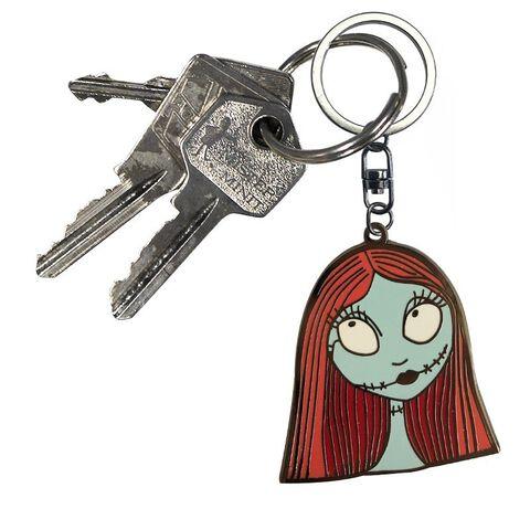 Porte-clés - L'Etrange Noël de Monsieur Jack - Sally