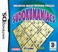 Sudokumaniacs