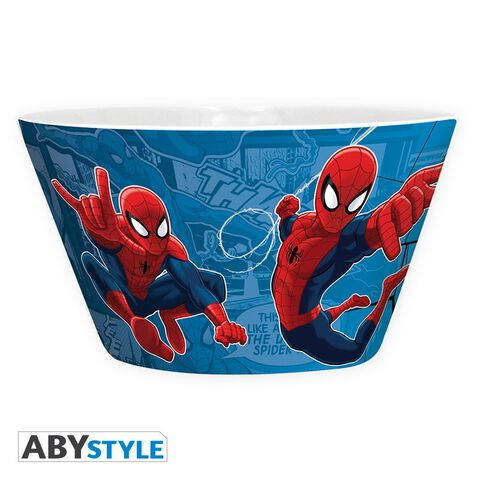 Bol - Marvel - Spider-man 460 Ml